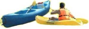 canoas y k1